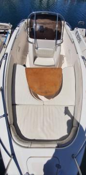 Location bateau Fos-sur-Mer pas cher Mano Marine 19.50