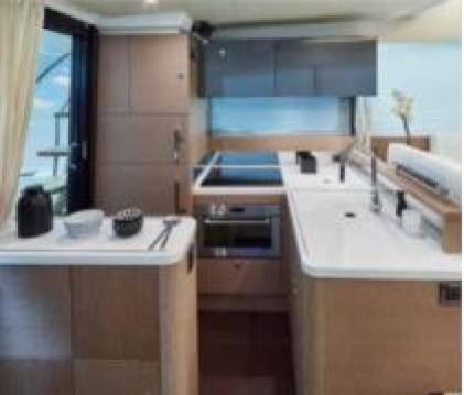 Location bateau Prestige Prestige 500 Fly à Estepona sur Samboat