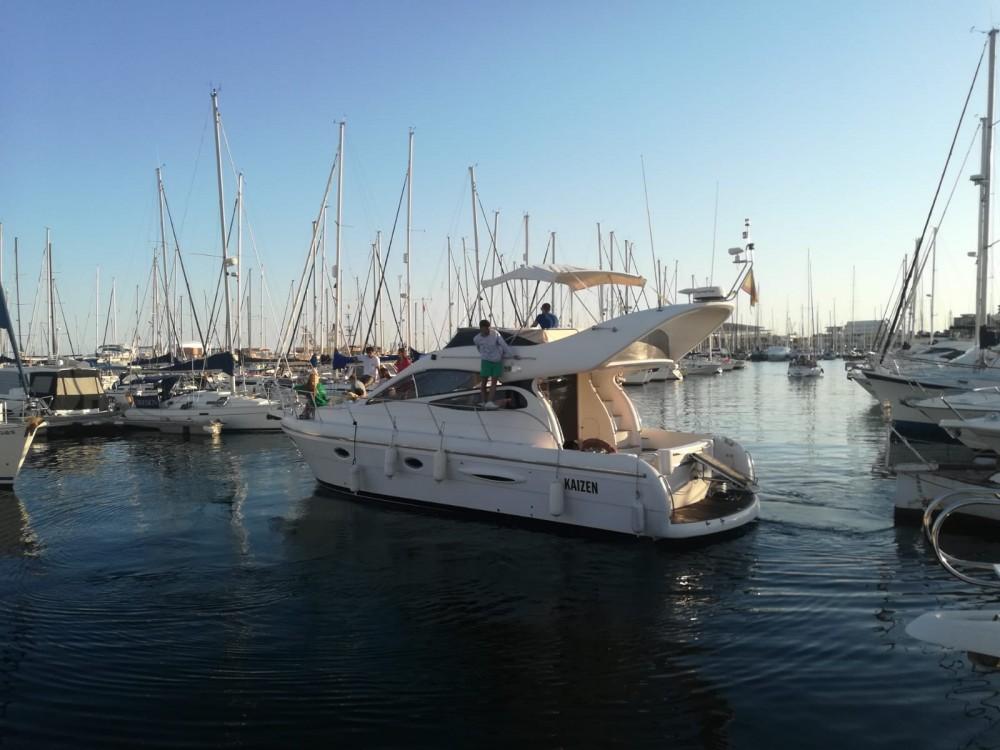 Doqueve Majestic 420 entre particuliers et professionnel à Alicante