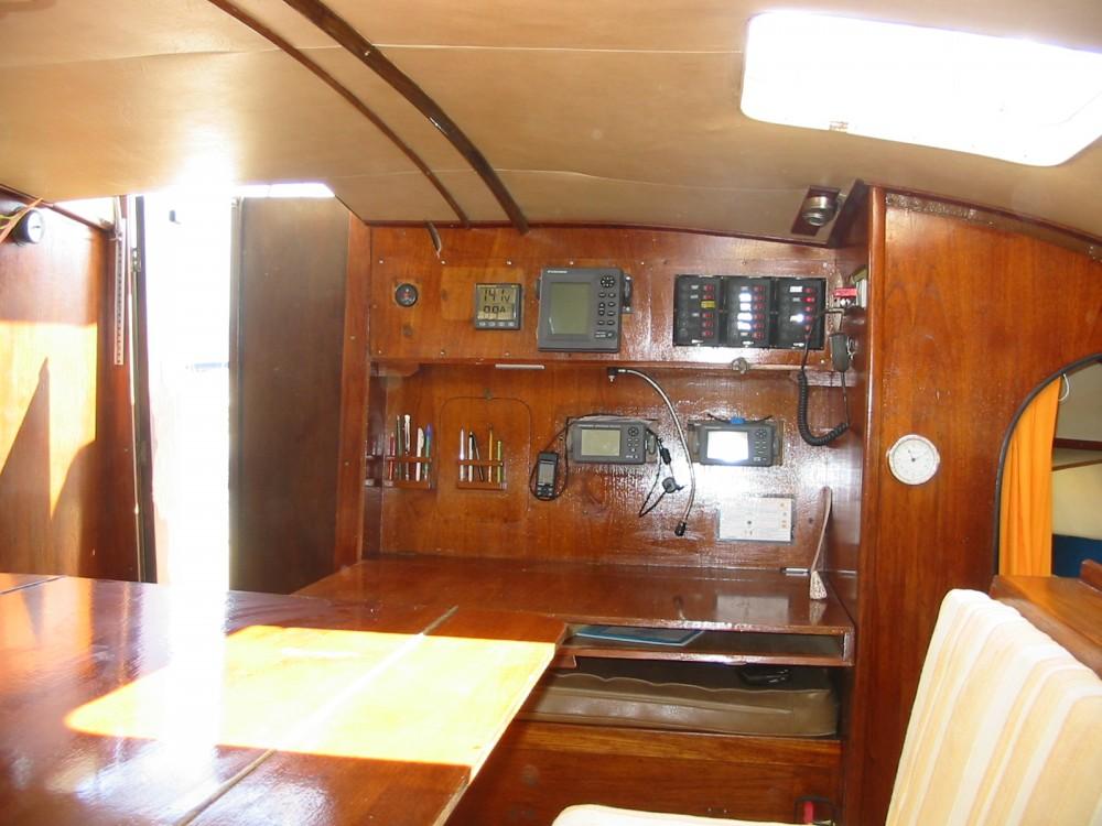 Louer Catamaran avec ou sans skipper Sail craft à Ajaccio