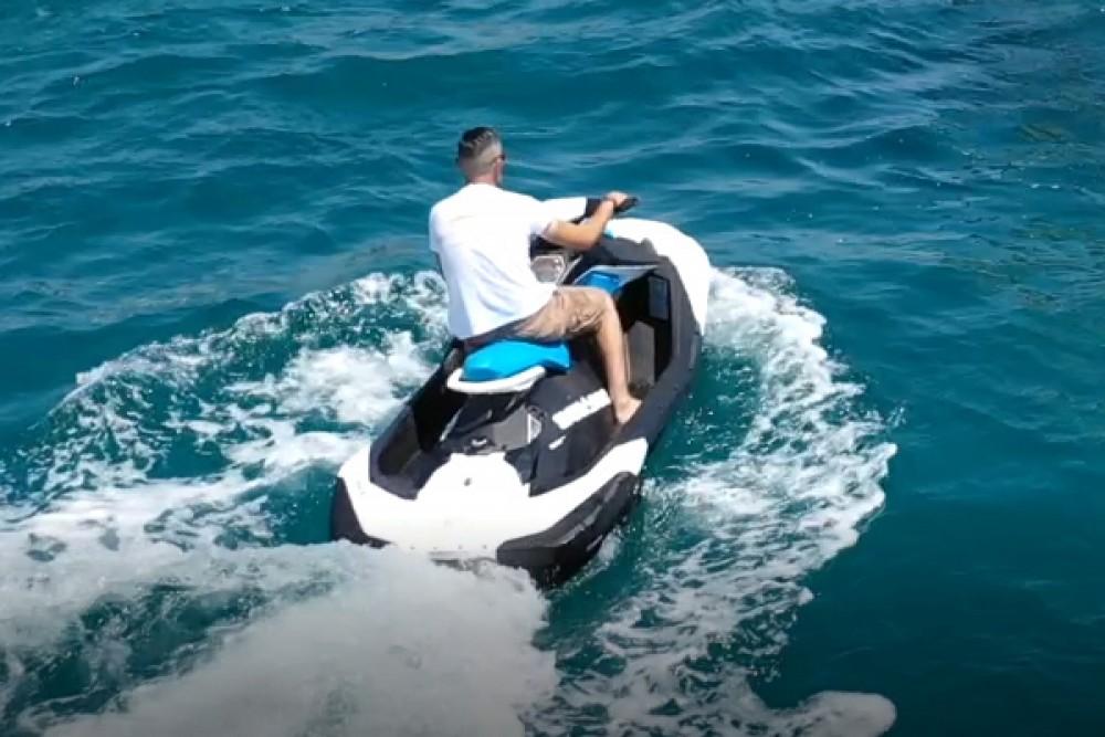 Location bateau Estepona pas cher Rodman 41
