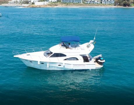 Location yacht à Estepona - Rodman Rodman 41 sur SamBoat