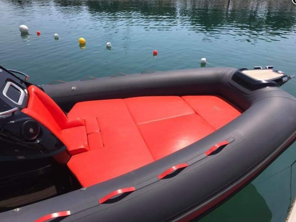 Joker Boat Clubman 28 entre particuliers et professionnel à Marseille