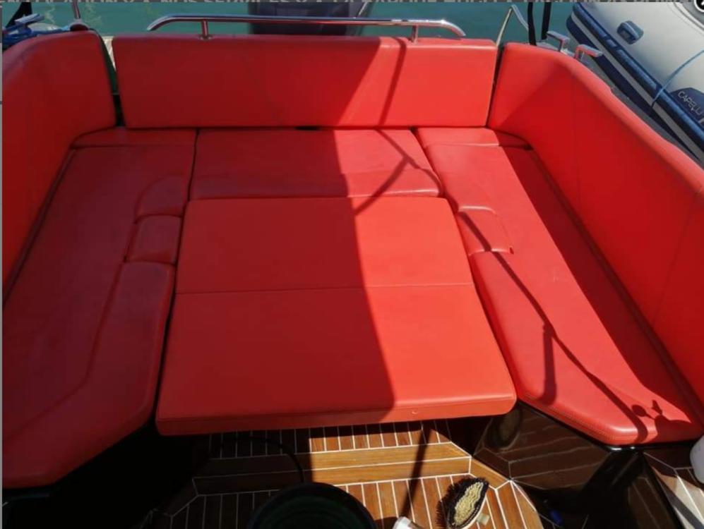 Location yacht à Marseille - Joker Boat Clubman 28 sur SamBoat
