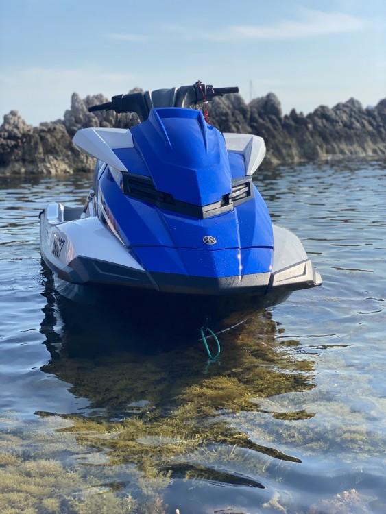 Location yacht à Mandelieu-la-Napoule - Yamaha Fx ho sur SamBoat