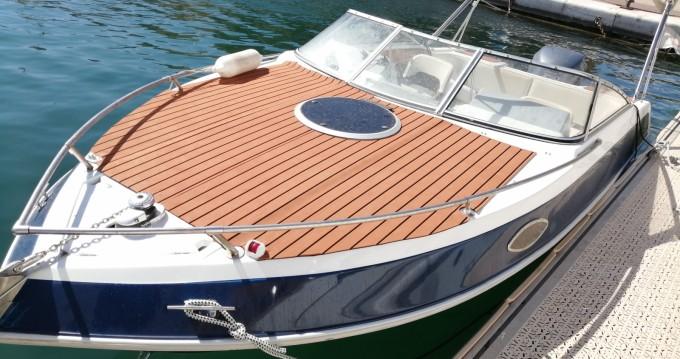 Location yacht à Marseille - Four Winns Sundowner 205 sur SamBoat