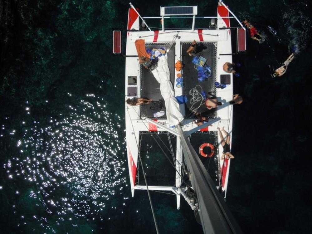 Location yacht à Es Mercadal - Kelt Dys,   Rush 10 sur SamBoat