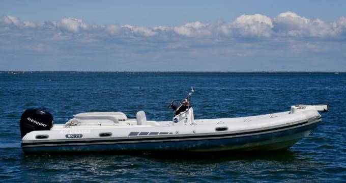 Location bateau Bsc BSC 75 à Lège-Cap-Ferret sur Samboat