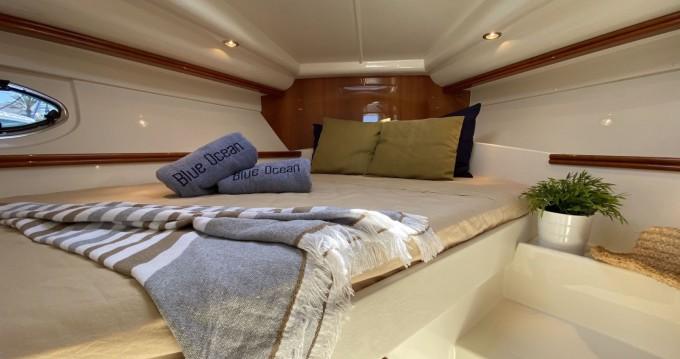 Louer Bateau à moteur avec ou sans skipper Pershing à Ibiza (Ville)