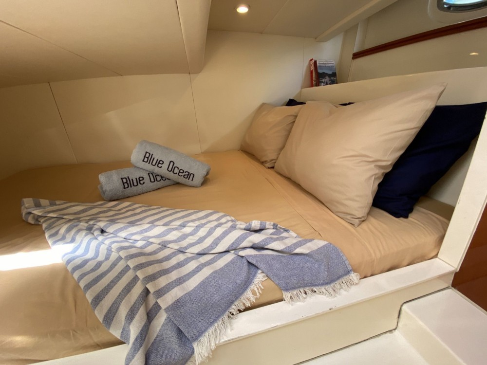 Location yacht à Balearic Islands - Pershing Pershing 37 sur SamBoat