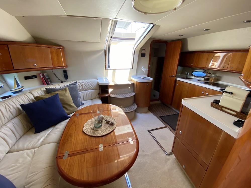 Location yacht à Îles Baléares - Sunseeker Camargue 44 sur SamBoat