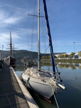 Louer Voilier avec ou sans skipper Bénéteau à Hendaye