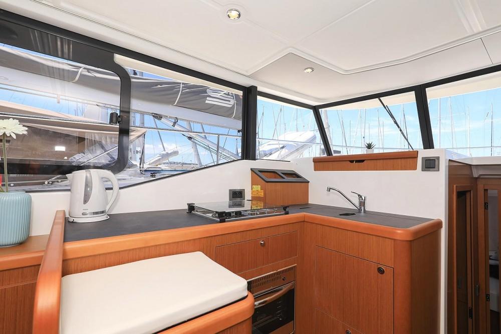 Bénéteau Swift Trawler 35 entre particuliers et professionnel à Croatie