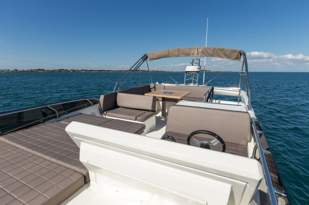 Location yacht à Split -  Prestige 520 Flybridge sur SamBoat