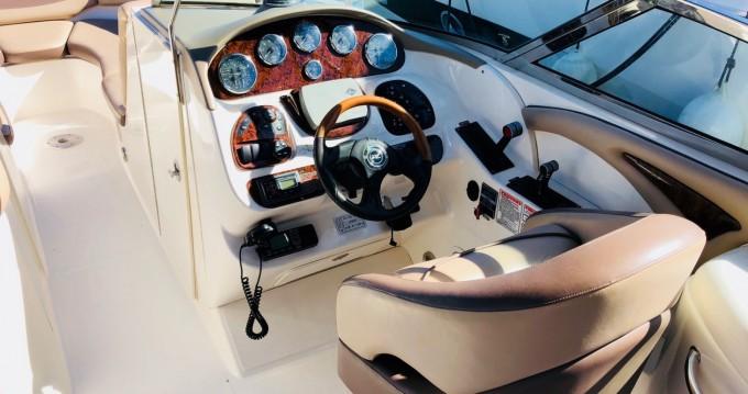 Sea Ray Sea Ray 295 Bow Rider entre particuliers et professionnel à Ibiza (Ville)
