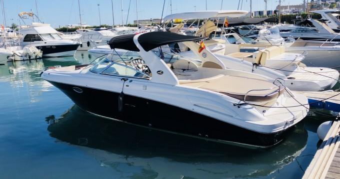 Louez un Sea Ray Sea Ray 295 Bow Rider à Ibiza (Ville)