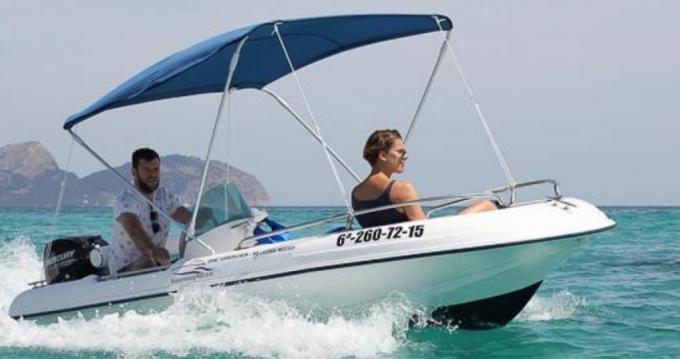 Louer Bateau à moteur avec ou sans skipper Regiflex à Montsauche-les-Settons