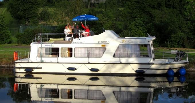 Location bateau Les Canalous Espade Concept Fly à Languimberg sur Samboat