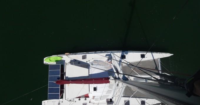 Location yacht à Sète - Outremer 55 light sur SamBoat