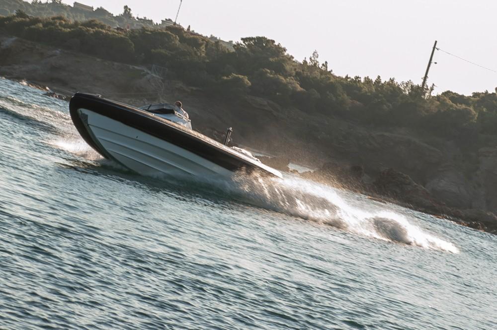 Location yacht à  - Next Boats Shearwater 890C sur SamBoat