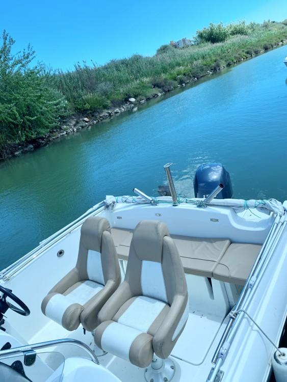Location yacht à Mauguio - Jeanneau Cap Camarat 6.5 Style sur SamBoat