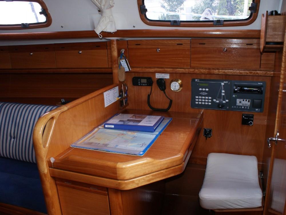 Louer Voilier avec ou sans skipper Bavaria à Rabac