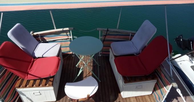 Location yacht à Virignin - Linssen St Jozef sur SamBoat