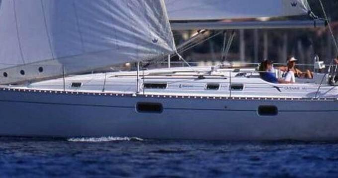 Location yacht à La Roche-Bernard - Bénéteau Oceanis 351 Clipper sur SamBoat