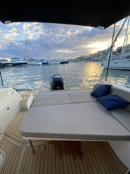 Location bateau Quicksilver Quicksilver 755 Week-End à Sitges sur Samboat