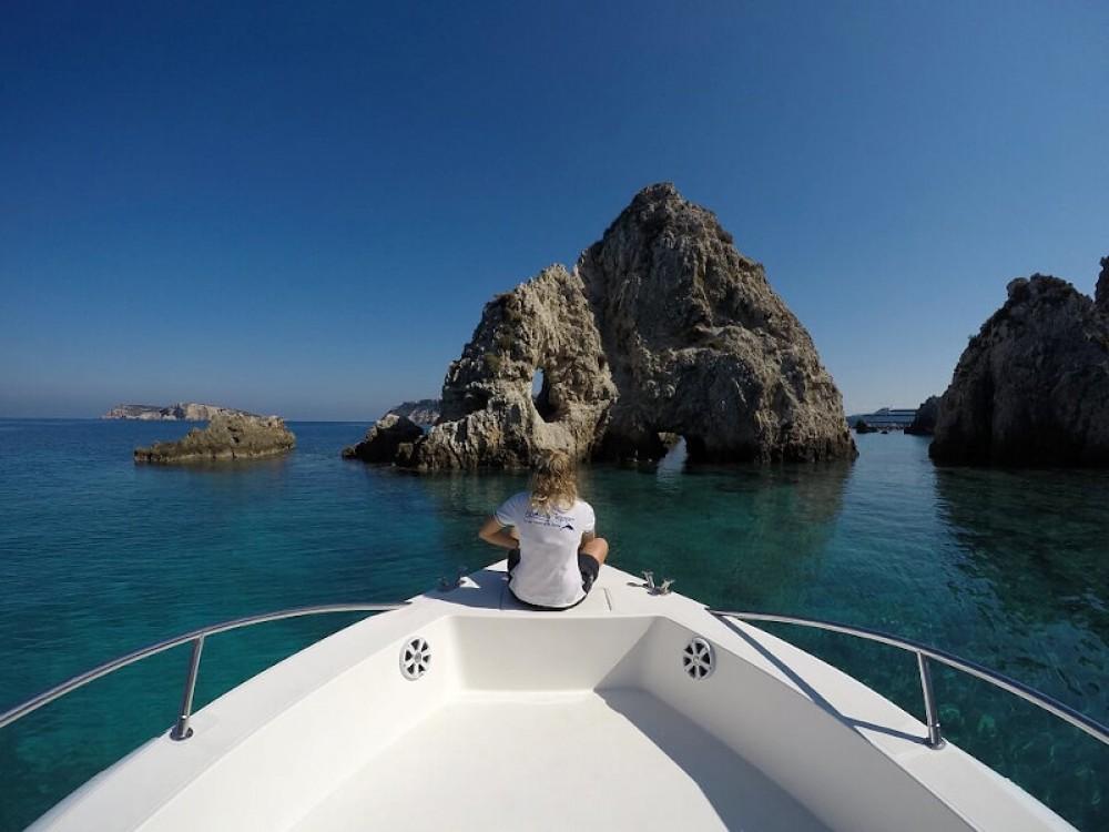 Scanner One 999 entre particuliers et professionnel à Salvo Marina
