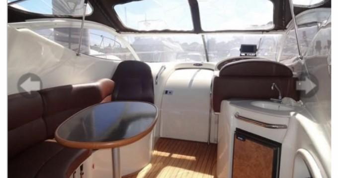 Location bateau Gobbi Gobbi 315 SC à Lloret de Mar sur Samboat