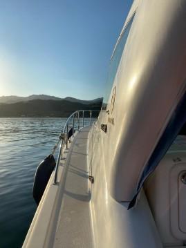 Location bateau Riviera 4000 offshore à Palamós sur Samboat