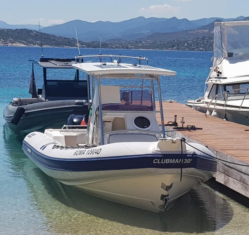 Louer Semi-rigide avec ou sans skipper Joker Boat à Ameglia