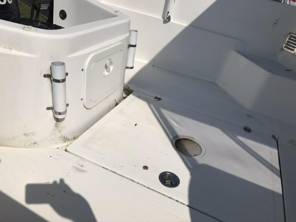Location bateau Anglet pas cher Aquamar Tim 550