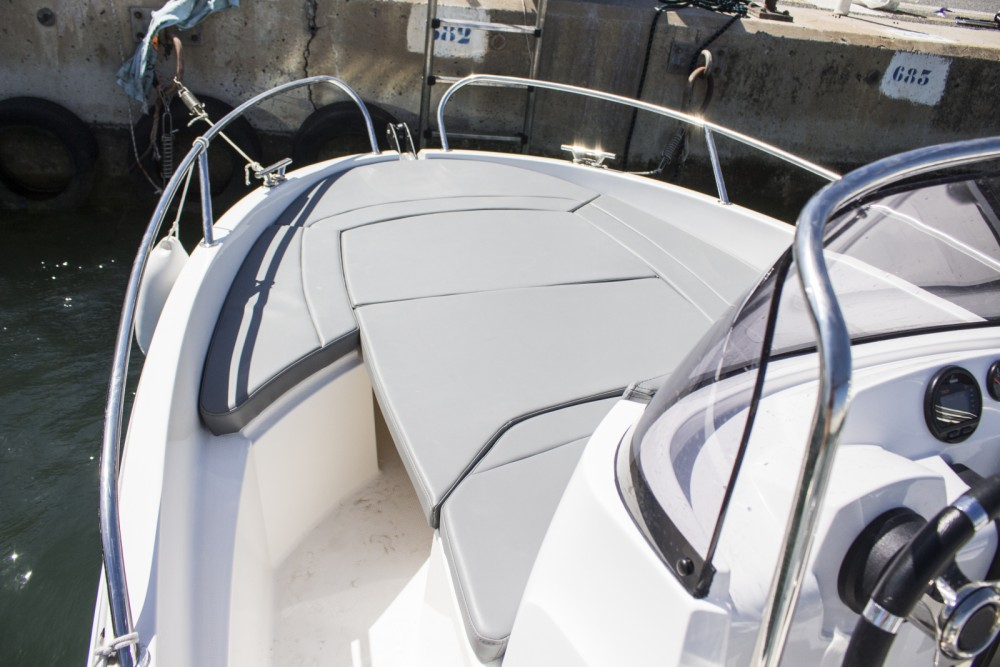 AM Yacht 500 Open entre particuliers et professionnel à Benalmádena