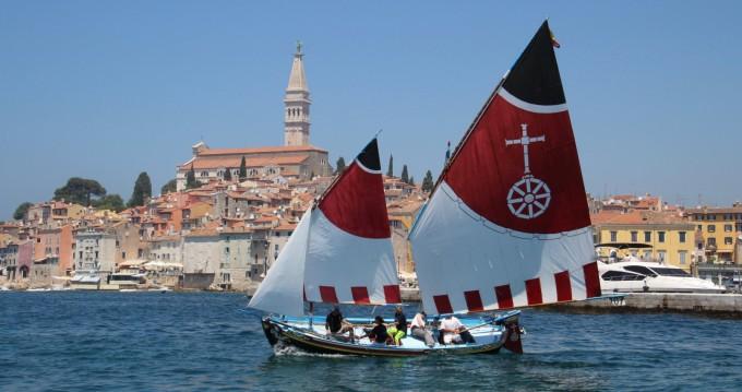 Location yacht à Venezia - Topo chioggiotto Topo sur SamBoat