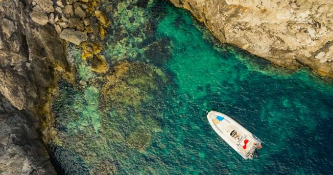 Nuova Jolly PRINCE 27 entre particuliers et professionnel à Port de Sóller