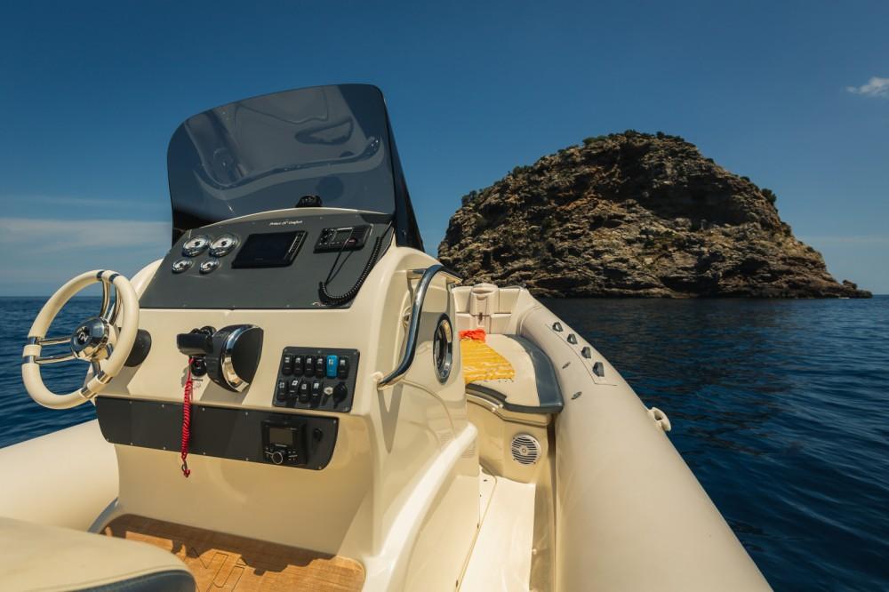 Location yacht à Sóller - Nuova Jolly PRINCE 27 sur SamBoat