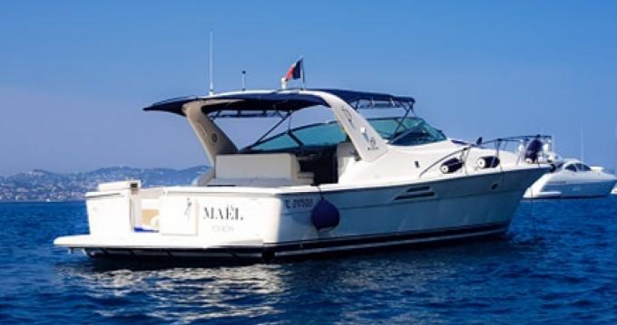 Riviera open offshore open 40  entre particuliers et professionnel à Mandelieu-la-Napoule