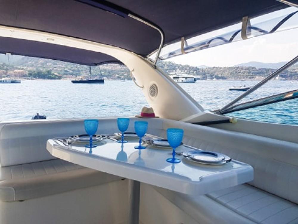 Location yacht à Mandelieu-la-Napoule - Riviera open offshore open 40  sur SamBoat