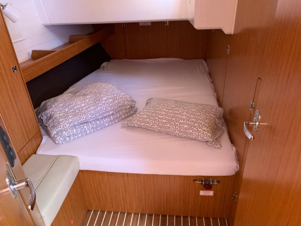 Location bateau Rogoznica pas cher Bavaria Cruiser 46