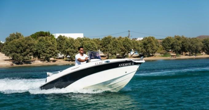 Location yacht à Milos - Compass Compass 150 CC sur SamBoat
