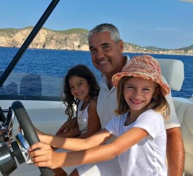 Louez un Bali Catamarans Bali 4.3 MY à Castelldefels