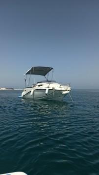 Location yacht à Benalmádena - Quicksilver Activ 505 Cabin sur SamBoat