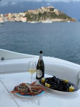 Location yacht à Bacoli - Innovazioni E Progetti Mira 43 sur SamBoat