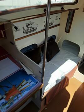 colvic 27 ufo 27 entre particuliers et professionnel à La Seyne-sur-Mer