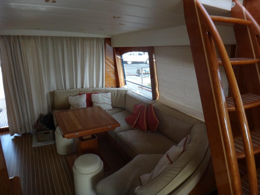Location Yacht Guy Couach avec permis