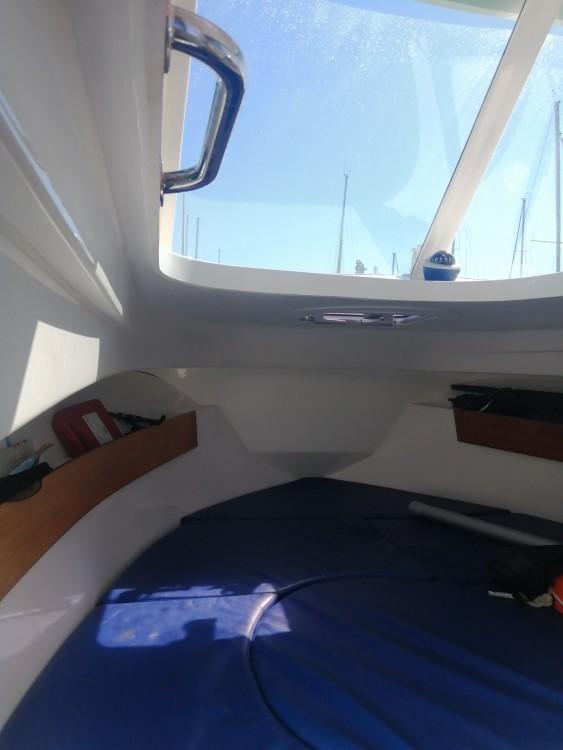 Location bateau Antibes pas cher Antares 650