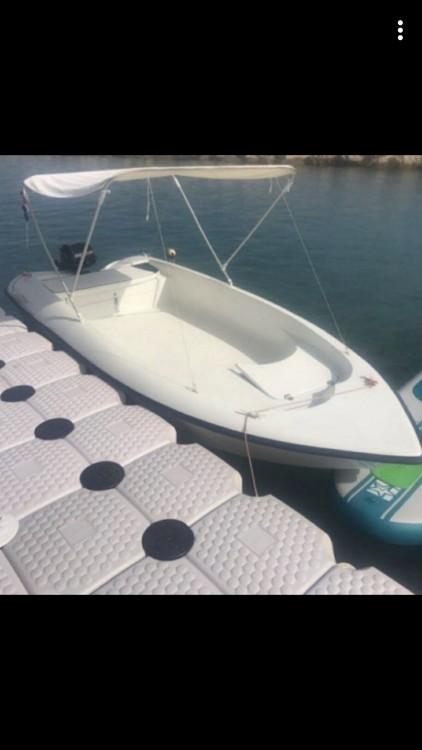 Location yacht à La Ciotat - hydro sport hydro sport sur SamBoat