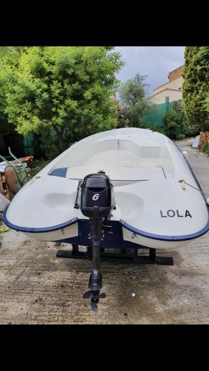 Louez un hydro sport hydro sport à La Ciotat